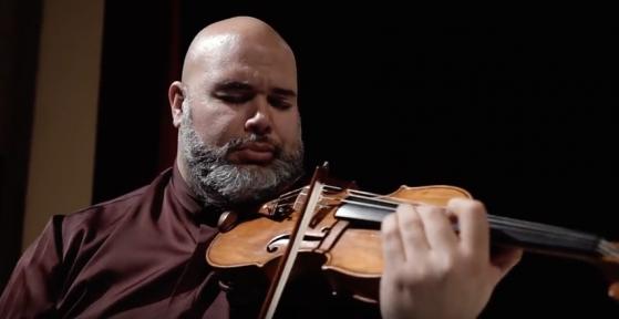 Gianmaria-Melis-violinista-Café-1930-Astor-Piazzolla
